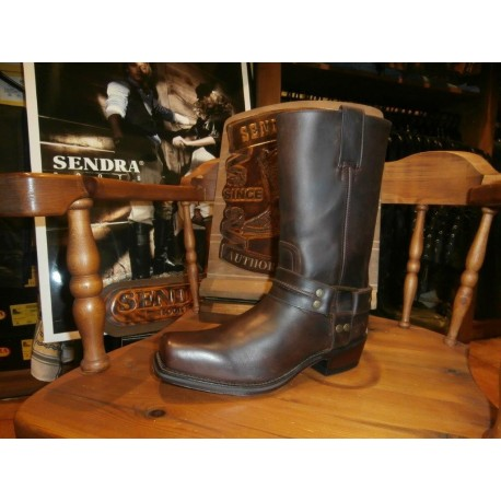 SENDRA BOOTS 4553 STRONG SPRINTER 7004